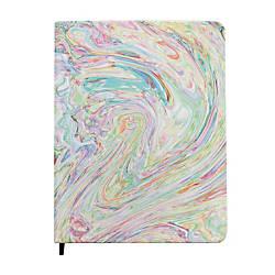 Denik Faux Leather Notebook 8 x