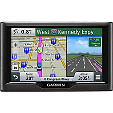 Garmin 58LMT Automobile Portable GPS Navigator