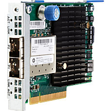 HP FlexFabric 10Gb 2 port 556FLR