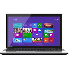 Toshiba Satellite L55T Laptop Computer With