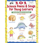 Scholastic Science Poems Songs
