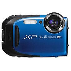 Fujifilm FinePix XP80 164 Megapixel Compact