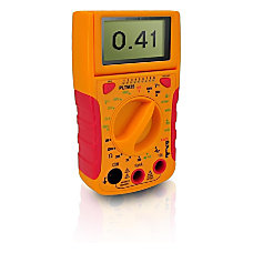 Pyle PLTM35 Multimeter