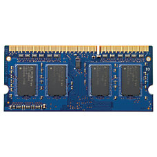 HP 8GB PC3 12800 DDR3 1600