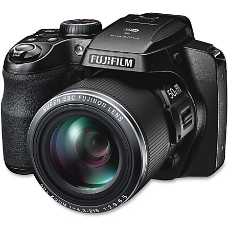 fujifilm 16 megapixel camera manual