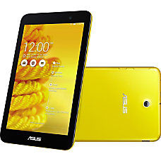ASUS MeMO Pad 7 Tablet With
