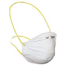 Impact Products Disposable DustMist Respirator One