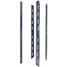 APC Vertical Mounting Rail with Square
