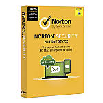Norton Security For 1 Device 1