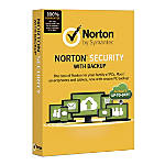 Norton Internet Security 2014 With Backup