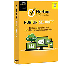 Norton Security For 5 Devices 1