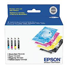 Epson T0441 T044120 BCS DuraBrite BlackColor