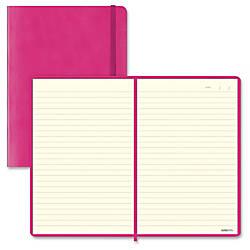 Blueline L5 Ruled Notebooks Sewn Purple