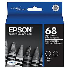 Epson 68 T068120 D2 DuraBrite High