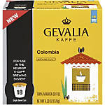 Gevalia Colombia Coffee Single Serve Cups