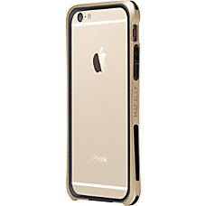 Macally Flexible Protective Frame For iPhone