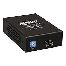 Tripp Lite B126 1A0 Video Console