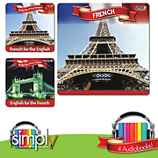 Learn French the Easy Way Audiobook