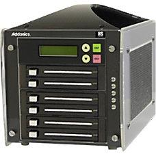 Addonics 15 mSATA SSD 25 HDD