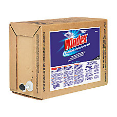 Windex Powerized Formula GlassSurface Cleaner 5