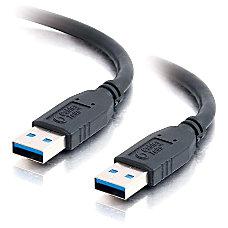 C2G 1m USB 30 A Male
