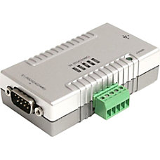 StarTechcom 2 Port USB to RS232