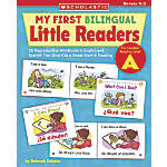 Scholastic Bilingual Little Readers Level A