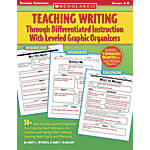 Scholastic Teaching Writing Through Differentiated Instruction
