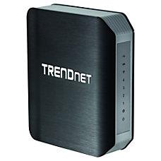 TRENDnet TEW 812DRU IEEE 80211ac Wireless