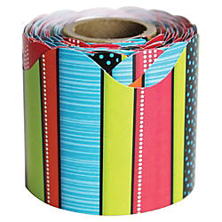 Carson Dellosa Colorful Owls Cont Roll