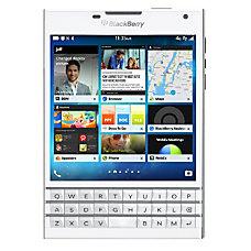BlackBerry Passport SQW100 1 Unlocked GSM