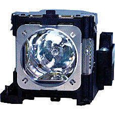 Replacement Lamp For Sanyo PLC XC50