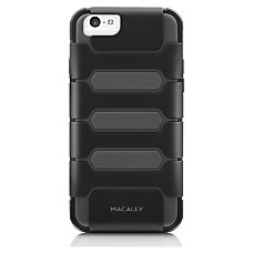 Macally Durable Protective Case For iPhone