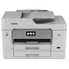 Brother Business Smart MFC J6935DW Inkjet