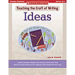 Scholastic Writing Craft Ideas