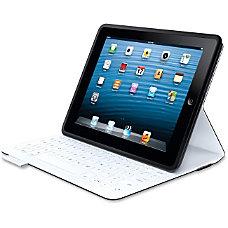Logitech FabricSkin KeyboardCover Case Folio for
