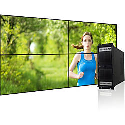 SmartAVI VW 04XVAS Digital Signage Appliance