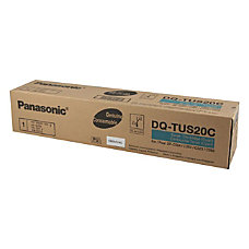 Panasonic Cyan Toner Cartridge