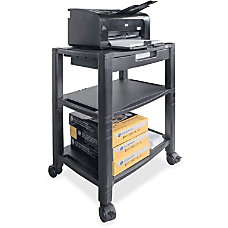 Kantek Printer Stand 75 lb Load