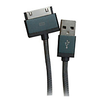 Duracell 30 Pin Sync Charge Cable