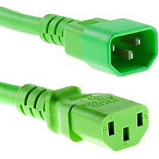 Unirise 5ft Power Cord C13 C14