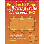 Scholastic Reproducible Forms For The Writing