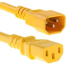 Unirise 3ft Power Cord C13 C14