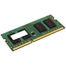 HP Promo 4GB DDR3 1600 SODIMM