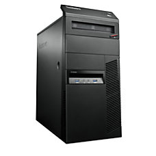 Lenovo ThinkCentre M83 10AL0009US Desktop Computer