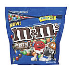 M Ms Pretzel Chocolate Candies 30