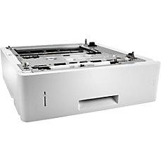 HP LaserJet 500 Sheet Input Tray