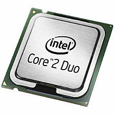 Intel Core 2 Duo E7400 28GHz