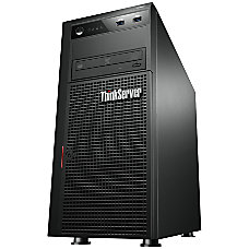 Lenovo ThinkServer TS440 70AQ000CUX 5U Tower