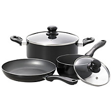 Starfrit Simplicity Cookware 5 Piece Set